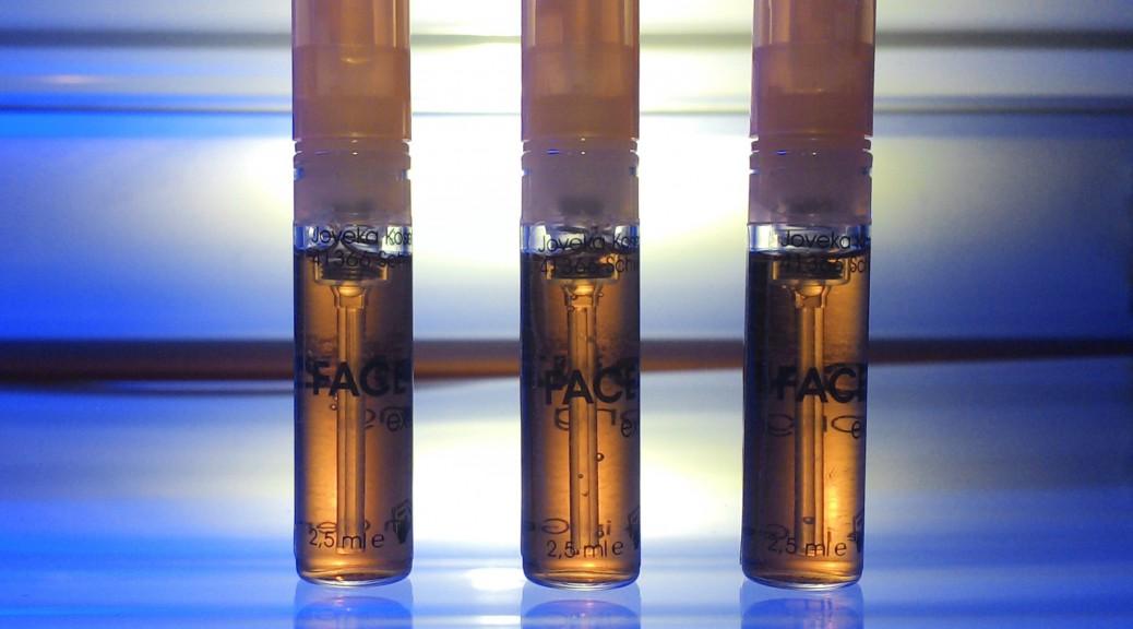 Neu von Joveka Solariumkosmetik Face Bronzer 2,5 ml