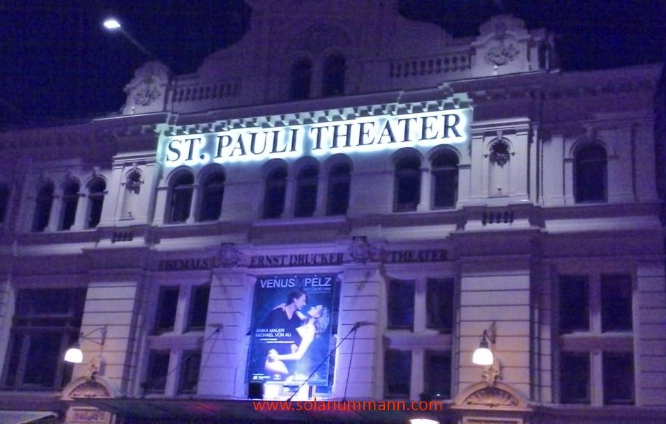 St Pauli Theater
